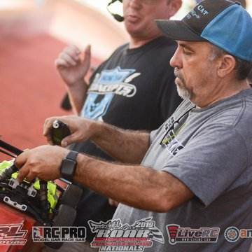 Gallery Photo 125 for 2019 ROAR Fuel Off-Road Nationals