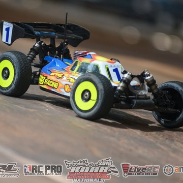 Gallery Photo 145 for 2019 ROAR Fuel Off-Road Nationals