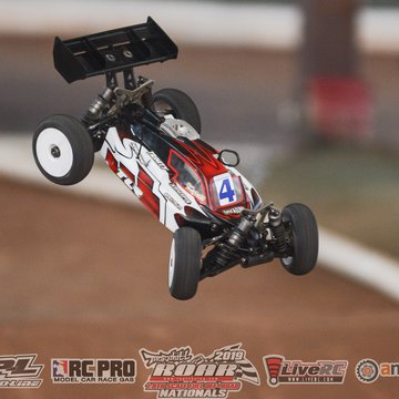 Gallery Photo 147 for 2019 ROAR Fuel Off-Road Nationals