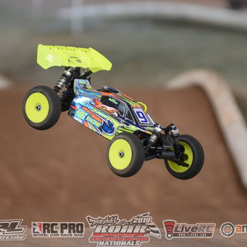 Gallery Photo 149 for 2019 ROAR Fuel Off-Road Nationals