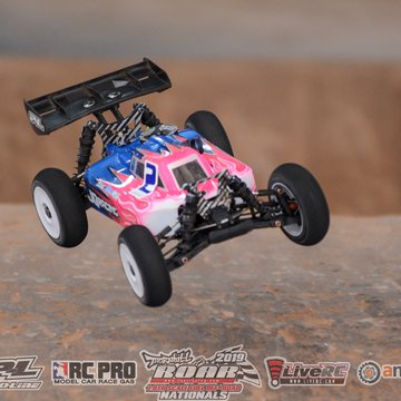 Gallery Photo 151 for 2019 ROAR Fuel Off-Road Nationals