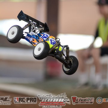 Gallery Photo 157 for 2019 ROAR Fuel Off-Road Nationals