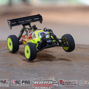 Gallery Photo 158 for 2019 ROAR Fuel Off-Road Nationals