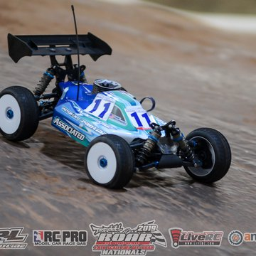 Gallery Photo 160 for 2019 ROAR Fuel Off-Road Nationals