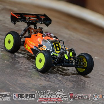 Gallery Photo 161 for 2019 ROAR Fuel Off-Road Nationals