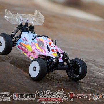 Gallery Photo 162 for 2019 ROAR Fuel Off-Road Nationals