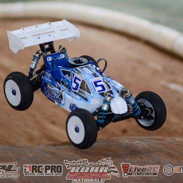 Gallery Photo 166 for 2019 ROAR Fuel Off-Road Nationals