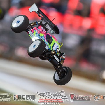 Gallery Photo 168 for 2019 ROAR Fuel Off-Road Nationals