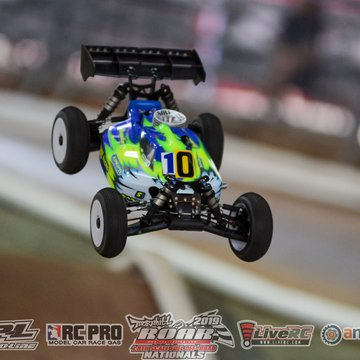 Gallery Photo 169 for 2019 ROAR Fuel Off-Road Nationals