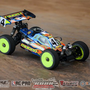 Gallery Photo 170 for 2019 ROAR Fuel Off-Road Nationals