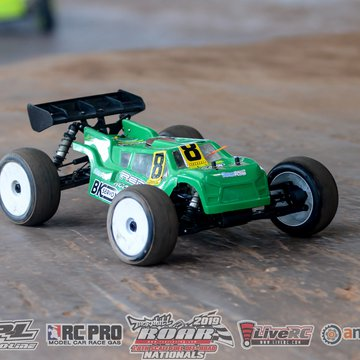 Gallery Photo 175 for 2019 ROAR Fuel Off-Road Nationals
