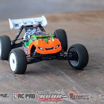 Gallery Photo 176 for 2019 ROAR Fuel Off-Road Nationals