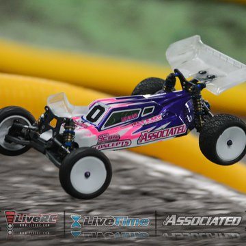 Gallery Photo 138 for 2017 Team Associated Off-Road Championships