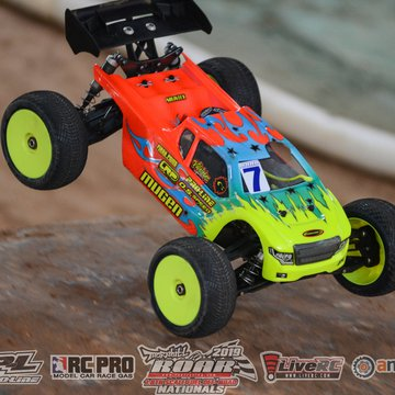Gallery Photo 183 for 2019 ROAR Fuel Off-Road Nationals