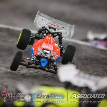Gallery Photo 153 for 2017 Team Associated Off-Road Championships