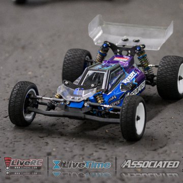 Gallery Photo 159 for 2017 Team Associated Off-Road Championships