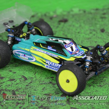 Gallery Photo 161 for 2017 Team Associated Off-Road Championships
