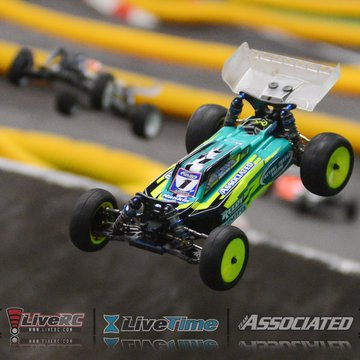 Gallery Photo 162 for 2017 Team Associated Off-Road Championships
