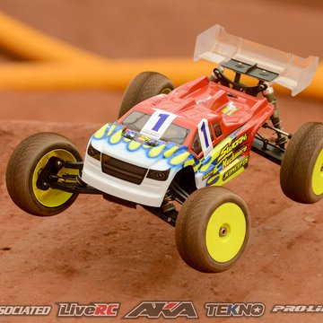 Gallery Photo 2 for 2019 ROAR 1:8 and Short Course Electric Off-Road Nationals