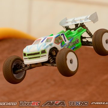 Gallery Photo 3 for 2019 ROAR 1:8 and Short Course Electric Off-Road Nationals
