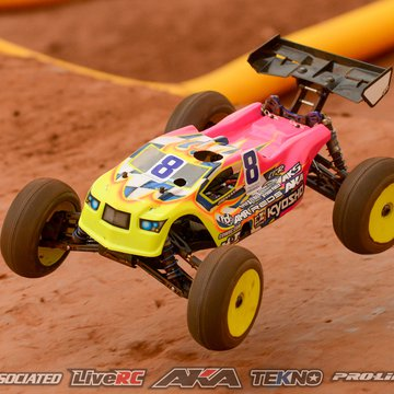 Gallery Photo 4 for 2019 ROAR 1:8 and Short Course Electric Off-Road Nationals