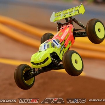 Gallery Photo 8 for 2019 ROAR 1:8 and Short Course Electric Off-Road Nationals