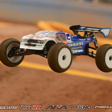 Gallery Photo 9 for 2019 ROAR 1:8 and Short Course Electric Off-Road Nationals