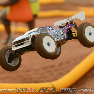 Gallery Photo 10 for 2019 ROAR 1:8 and Short Course Electric Off-Road Nationals