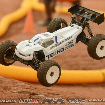 Gallery Photo 11 for 2019 ROAR 1:8 and Short Course Electric Off-Road Nationals