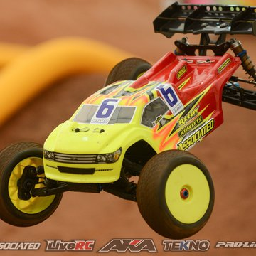 Gallery Photo 12 for 2019 ROAR 1:8 and Short Course Electric Off-Road Nationals