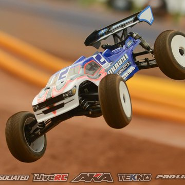 Gallery Photo 13 for 2019 ROAR 1:8 and Short Course Electric Off-Road Nationals