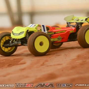 Gallery Photo 14 for 2019 ROAR 1:8 and Short Course Electric Off-Road Nationals