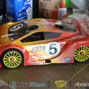 Gallery Photo 240 for 2015 IFMAR Large Scale Worlds