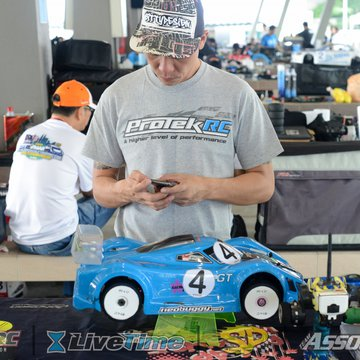 Gallery Photo 243 for 2015 IFMAR Large Scale Worlds