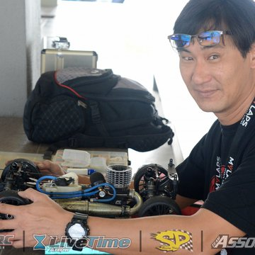 Gallery Photo 245 for 2015 IFMAR Large Scale Worlds