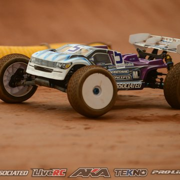 Gallery Photo 15 for 2019 ROAR 1:8 and Short Course Electric Off-Road Nationals