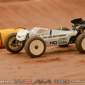 Gallery Photo 16 for 2019 ROAR 1:8 and Short Course Electric Off-Road Nationals
