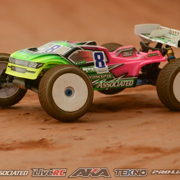 Gallery Photo 17 for 2019 ROAR 1:8 and Short Course Electric Off-Road Nationals