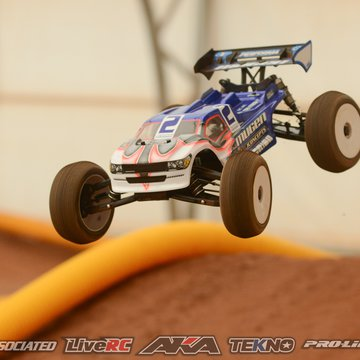 Gallery Photo 18 for 2019 ROAR 1:8 and Short Course Electric Off-Road Nationals