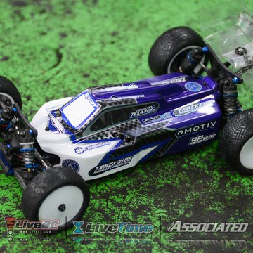 Gallery Photo 165 for 2017 Team Associated Off-Road Championships