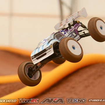Gallery Photo 20 for 2019 ROAR 1:8 and Short Course Electric Off-Road Nationals