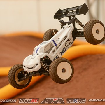 Gallery Photo 21 for 2019 ROAR 1:8 and Short Course Electric Off-Road Nationals