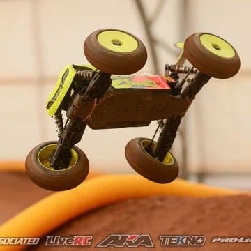 Gallery Photo 22 for 2019 ROAR 1:8 and Short Course Electric Off-Road Nationals