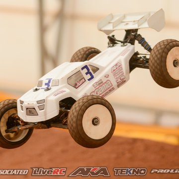 Gallery Photo 23 for 2019 ROAR 1:8 and Short Course Electric Off-Road Nationals