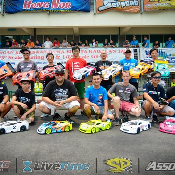 Gallery Photo 267 for 2015 IFMAR Large Scale Worlds