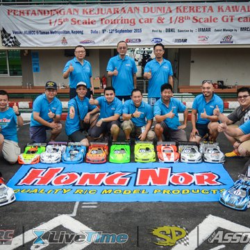 Gallery Photo 276 for 2015 IFMAR Large Scale Worlds