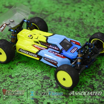 Gallery Photo 170 for 2017 Team Associated Off-Road Championships