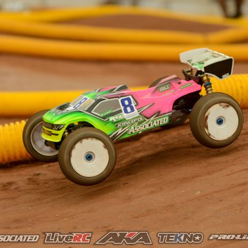 Gallery Photo 24 for 2019 ROAR 1:8 and Short Course Electric Off-Road Nationals