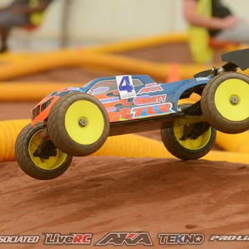 Gallery Photo 25 for 2019 ROAR 1:8 and Short Course Electric Off-Road Nationals