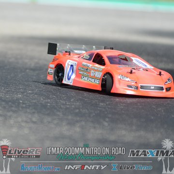 Gallery Photo 45 for 2018 IFMAR 200mm Nitro Touring Car World Championships